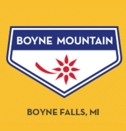 boyne mountain resort logo